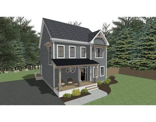 Maison unifamiliale pour l Vente à 147 Bayview Bristol, Rhode Island 02809 États-Unis