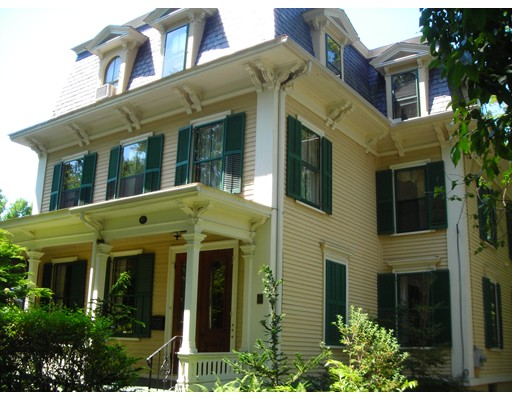 Single Family Home for Sale at 83 Pomeroy terrace 83 Pomeroy terrace Northampton, Massachusetts 01060 United States
