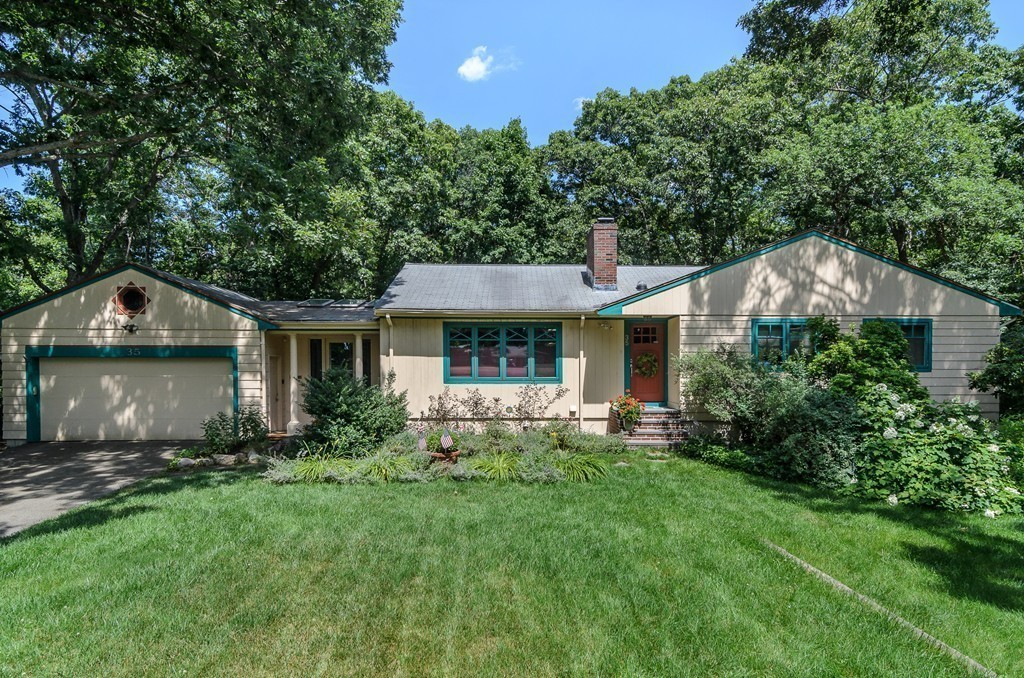 $675,000 - 3Br/2Ba -  for Sale in Hingham
