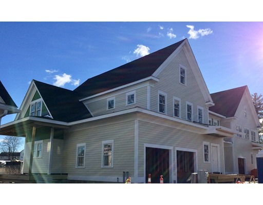 Condominio por un Venta en 18 Blacksmith Row 18 Blacksmith Row Groton, Massachusetts 01450 Estados Unidos
