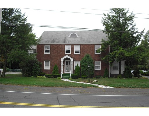 Multi-Family Home for Sale at 70 Lyman South Hadley, 01075 United States