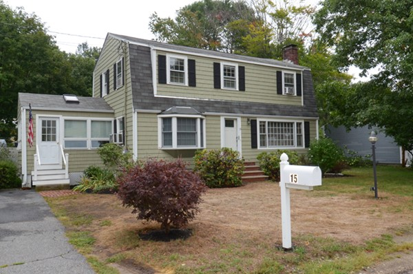 Property for sale at 15 Randall Road, Ipswich,  MA 01938