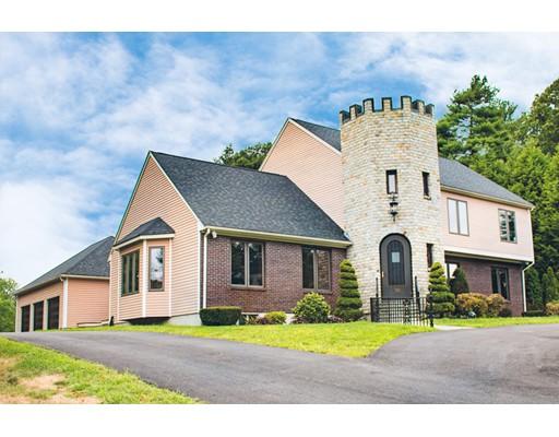 Single Family Home for Sale at 10 Zana Park Drive Braintree, Massachusetts 02184 United States