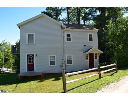 Maison unifamiliale pour l Vente à 7 Northwood Lake Road Deerfield, New Hampshire 03037 États-Unis