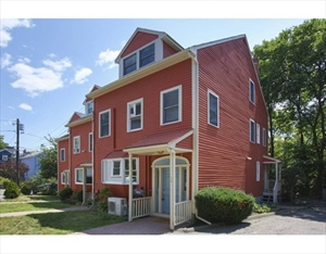 14C Belmont St c is a similar property to 24 Gibbens St  Somerville Ma