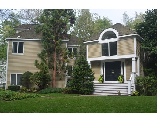 Single Family Home for Sale at 3 Choate Lane Ipswich, Massachusetts 01938 United States