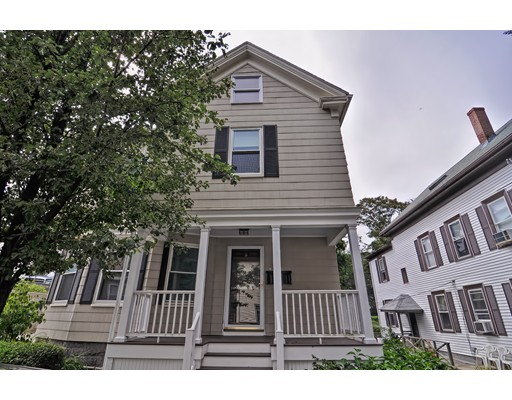 6  Pleasant St,  Beverly, MA