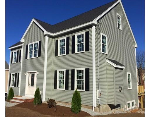 独户住宅 为 销售 在 13 Poole Street Woburn, 马萨诸塞州 01801 美国