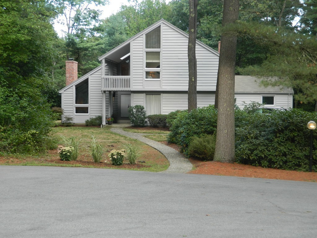 Property for sale at 8 Coach Lane, Boxford,  MA 01921