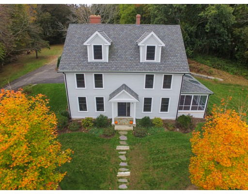 545  Country Way,  Scituate, MA