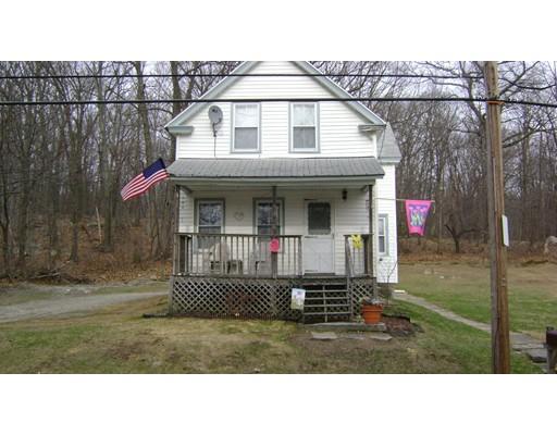 Maison unifamiliale pour l Vente à 335 Granite Street 335 Granite Street Worcester, Massachusetts 01607 États-Unis