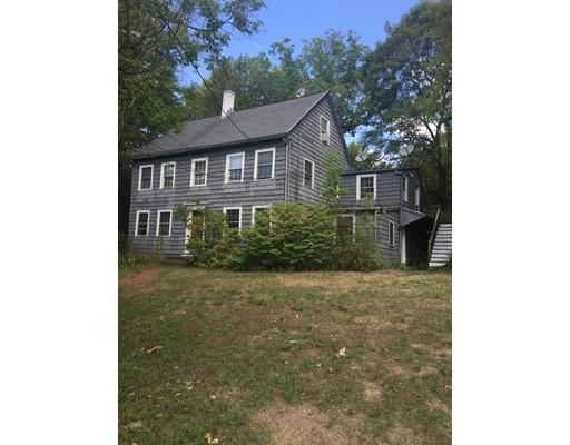 Casa Multifamiliar por un Venta en 318 Union Street Randolph, Massachusetts 02368 Estados Unidos
