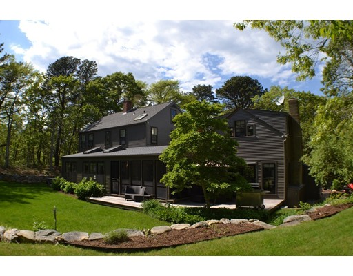 64 West Pasture Lane, Tisbury, MA, 02568