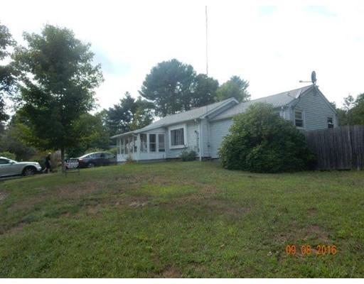 160  Pleasant St,  Raynham, MA