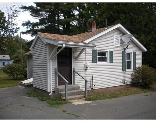 Casa Unifamiliar por un Venta en 9 W Farms Road Northampton, Massachusetts 01062 Estados Unidos