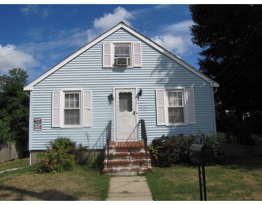 Additional photo for property listing at 475 Bedford Street  Abington, Massachusetts 02351 Estados Unidos