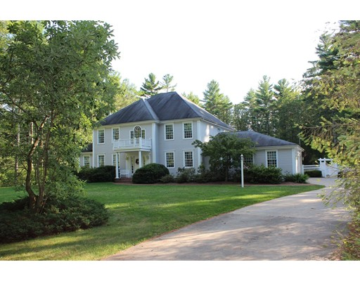 Single Family Home for Sale at 83 Longwood Circle Kingston, Massachusetts 02364 United States