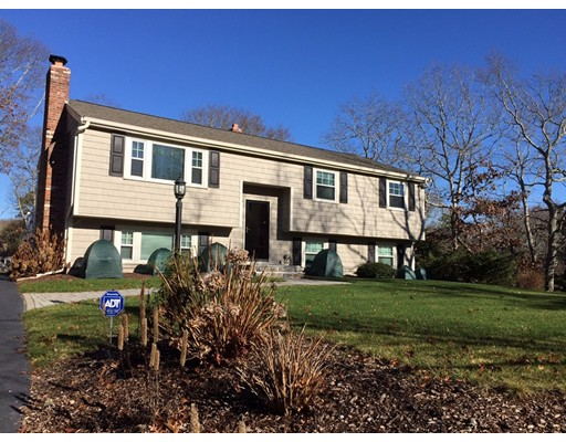 36 Colt Lane, Plymouth, MA 02360