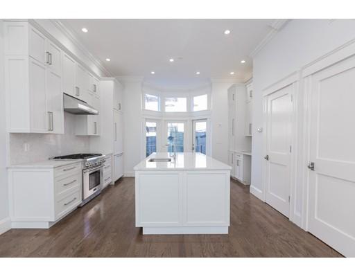 Condominium/Co-Op for sale in 27 Warren Avenue South End, Boston, Suffolk