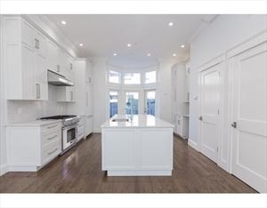 27 Warren Avenue 2 is a similar property to 234 Causeway St  Boston Ma