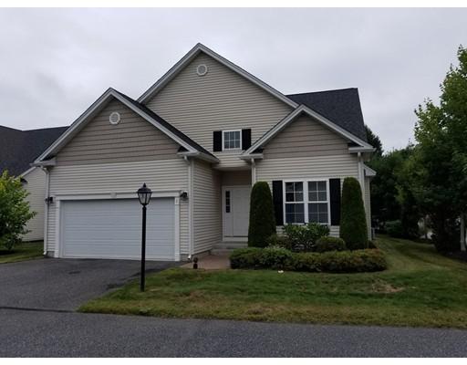 共管式独立产权公寓 为 销售 在 1 SHADOW CREEK LANE 阿什兰, 马萨诸塞州 01721 美国