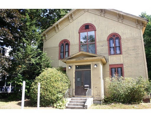 Single Family Home for Sale at 70 N Main Street Deerfield, Massachusetts 01373 United States