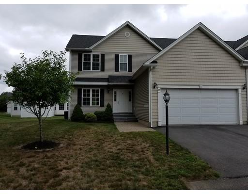 Additional photo for property listing at 27 SHADOW CREEK LN #12 27 SHADOW CREEK LN #12 阿什兰, 马萨诸塞州 01721 美国