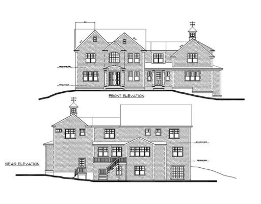 独户住宅 为 销售 在 796 Jerusalem Road 科哈塞特, 马萨诸塞州 02025 美国