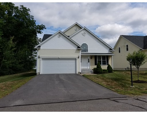 Condominium for Sale at 35 SHADOW CREEK Lane Ashland, Massachusetts 01721 United States