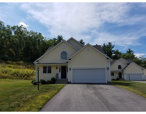 Condominium for Sale at 38 SHADOW CREEK Lane Ashland, Massachusetts 01721 United States