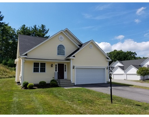 Condominium for Sale at 40 SHADOW CREEK Lane Ashland, Massachusetts 01721 United States
