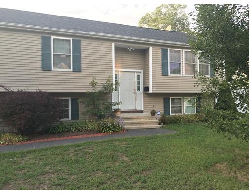 36  Hovendon Ave,  Brockton, MA