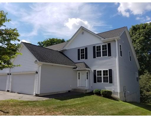 Additional photo for property listing at 45 SHADOW CREEK Lane  Ashland, Massachusetts 01721 Estados Unidos