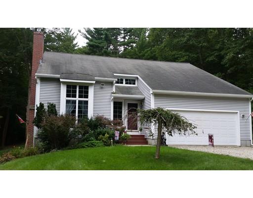 Частный односемейный дом для того Продажа на 351 Quaddick Road Thompson, Коннектикут 06277 Соединенные Штаты