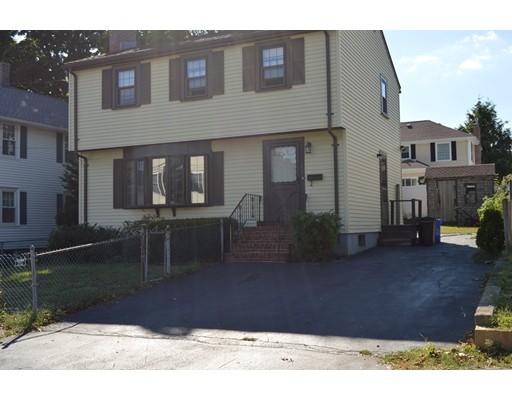 23 Gannett Rd 23, Quincy, MA 02169