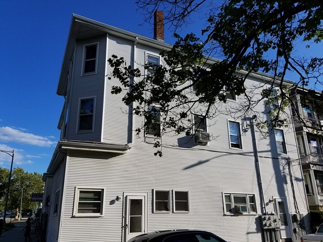 717 Brock Ave, New Bedford MA, MA, 02744 Primary Photo