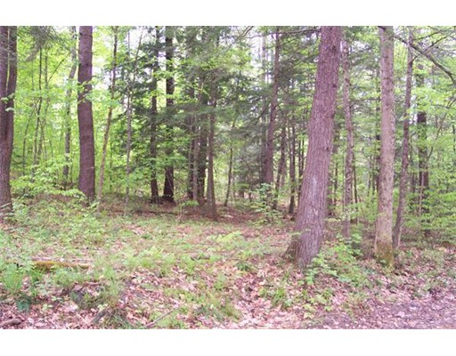 0 Green River Road Lot 2, Colrain, MA, 01340