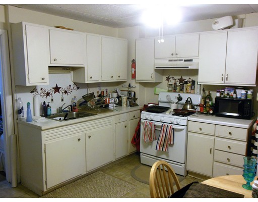 Additional photo for property listing at 158 Salem Street 158 Salem Street Boston, Massachusetts 02113 Estados Unidos
