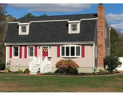 Single Family Home for Sale at 21 Forrest Street Berkley, Massachusetts 02779 United States