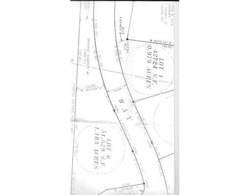 Terrain pour l Vente à 3 Delia Way 3 Delia Way Halifax, Massachusetts 02338 États-Unis