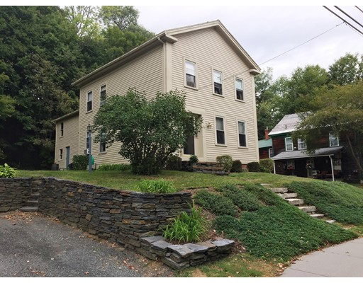 Single Family Home for Sale at 86 River Street Conway, Massachusetts 01341 United States