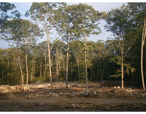 Land for Sale at 1 Quigley Road Southampton, Massachusetts 01073 United States