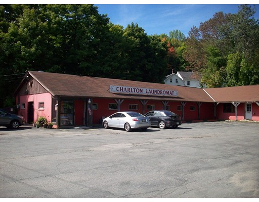 Commercial for Sale at 9 City Depot Road 9 City Depot Road Charlton, Massachusetts 01507 United States