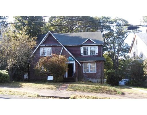 独户住宅 为 销售 在 64 Rowena Road 64 Rowena Road 牛顿, 马萨诸塞州 02459 美国
