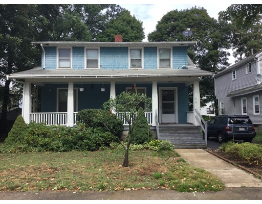 Additional photo for property listing at 31 Sycamore Avenue  Brockton, Massachusetts 02301 Estados Unidos