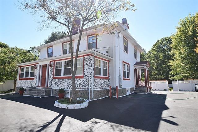 240 Warren Street, Randolph, MA, 02368 Primary Photo