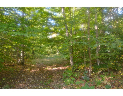 West Hubbard Road, Sandisfield, MA 01255