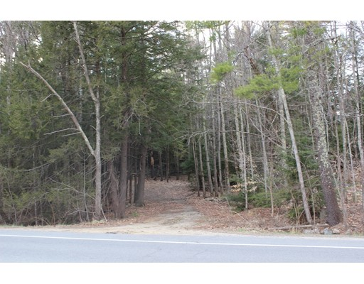 Land for Sale at Raymond Road Chester, New Hampshire 03036 United States