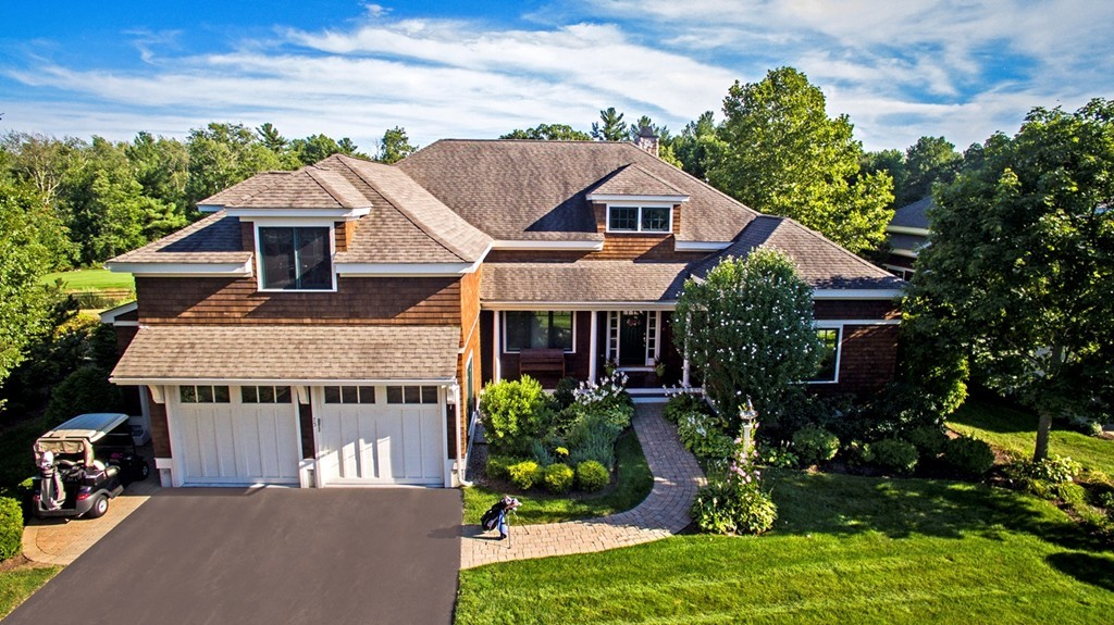 $2,199,000 - 4Br/4Ba -  for Sale in Hingham