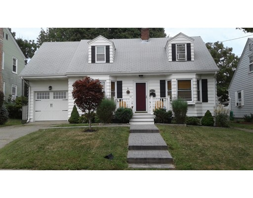 284  Newhill Ave,  Somerset, MA